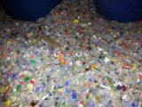 Sorterende Machine van de Kleur van het Recycling van het Huisdier van de hoge Capaciteit de Plastic