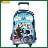 Sac de livre d'école de sac de sac à dos de chariot (TP-BP164)
