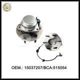 Rolamento do cubo de roda (15037207) para Chevrolet, Gmc