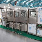 300bph 5 het Vullen van het Water van het Vat van de Verzegelende Gallons Installatie