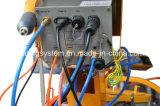 Colo-800d de elektrostatische Machine van de Nevel van de Deklaag van het Poeder om Metalen Te schilderen