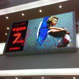 Écran d'intérieur polychrome d'Afficheur LED de la qualité P7.62