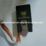 Sourcing de Elektro GrafietFabrikant van China van de Koolborstel T500