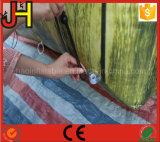 Carbonile gonfiabile della casella per il gioco della modifica di tiro all'arco