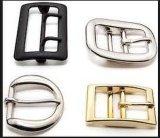工場高品質の服装および袋のための環境に優しい金属ボタンのバックル