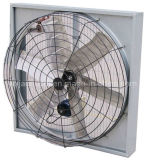 36'jienuo Series Cow House Fan (Tipo de cinto)