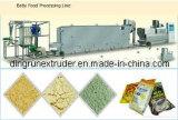 Het Voedsel die van het Poeder van de baby Machine maken (DSE70)