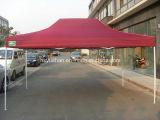 ترويجيّ خارجيّة ثني [غزبو] يفرقع خيمة, [غزبو], فوق ظلة