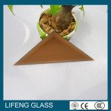 Specchio Bronze Bronze/dorato per il vetro dello specchio con Ce & ISO9001