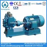 Yhcb bomba de óleo de engrenagem de transferência elétrica de grande capacidade Yhcb