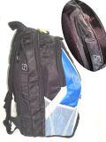 sac imperméable à l'eau de sac à dos d'école en nylon de 420d Ripstop (HQB62)