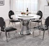 Table à manger Sj838 + président Cy038