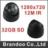 Недорогая камера 720p SD для домашней обеспеченности
