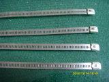 Высокопрочное Ss304 Zip Ties с 12inch