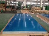 Las placas de 3 mm de espesor 5083 H321 aluminio (material estándar: ASTM B209)