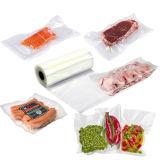 Película tubular de PA/PE para o empacotamento de vácuo do alimento