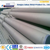 Produit chaud bon marché 304 prix de pipe d'acier inoxydable/constructeur de pipe acier inoxydable