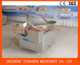 Electric Heating Semi - Automatic Frying Machine for Snack Food Tsbd - 12 (TSBD - 12)