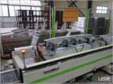 Centre en aluminium de fraiseuse de commande numérique par ordinateur de pare-chocs automatique avec l'axe 5