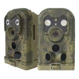 屋外の隠された視野ハンチングカメラはまたは動物の処置の防水道のカメラを観察する