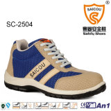 Ботинки безопасности напольных спортов взбираясь и Hiking ботинки безопасности