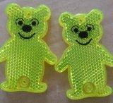 Orso Keychain di plastica, regalo di promozione, decorazione dell'orsacchiotto di festa