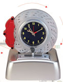V8 Engine Chime (DL38)とのブレーキShape Spinning Alarm Clock