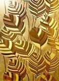 Glace de glaçure de Colord de matériau de construction pour Decorativing