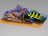 Новая Детская Крытая Площадка (XYY-A089)