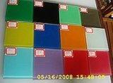 Прокатанное стекло (с сертификатом As2208 Австралии)