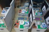 Appareil de contrôle portatif de lumen du spectroradiomètre DEL