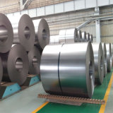 Горячекатаная гальванизированная стальная (окунутый горячий) катушка для строительного материала