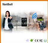 Rede de vigilância por vídeo CCTV Câmera IP de segurança sem fio IR