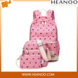 O ombro da escola das mulheres da menina Backpacks a mochila dos sacos de livro por adolescentes