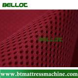 매트리스 3D 공기 간격 장치에 의하여 뜨개질을 하는 메시 직물