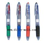 Veelkleurige PromotiePen (dl-2128)
