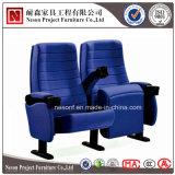 Del auditorio de los muebles silla al por mayor de Pasillo del cine de la parte posterior arriba (NS-WH516-1)