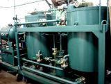 장비 (HUADU998)를 세련하는 수평한 자전 환경 보호 유형 낭비 플라스틱