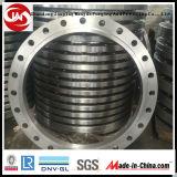 Karton-Stahl-Flansch des großer Durchmesser-Schmieden-Flansch-(300-6500mm)