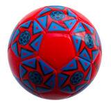 Bunte Fußball-Kugel 2014