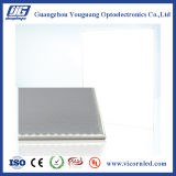 Pista de fabricación de la luz del espesor de 11m m
