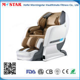 2015最もよい3D Zero Gravity Massage Chair Rt8600s