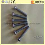 High Tension DIN931hex Bolt et Nut Hardware