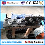 Máquina de encordoamento tubular de alta velocidade 630
