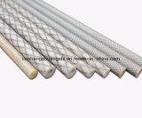 Barres de sol en fibre de verre avec une bonne résistance à la corrosion