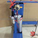 емкость 250kg с, котор катят типом агитатором аэродинамической подъёмной сила для линии краски