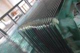 Tamanho personalizado do vidro Tempered para o dispositivo de /Furniture/Kitchen/Home do chuveiro