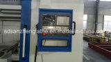 편평한 침대 수평한 CNC 공작 기계 (Qk1327)