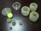 Produto moldado personalizado da borracha de silicone