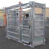 Schiacciamento Havey del bestiame largo di dovere di HDG ultimo